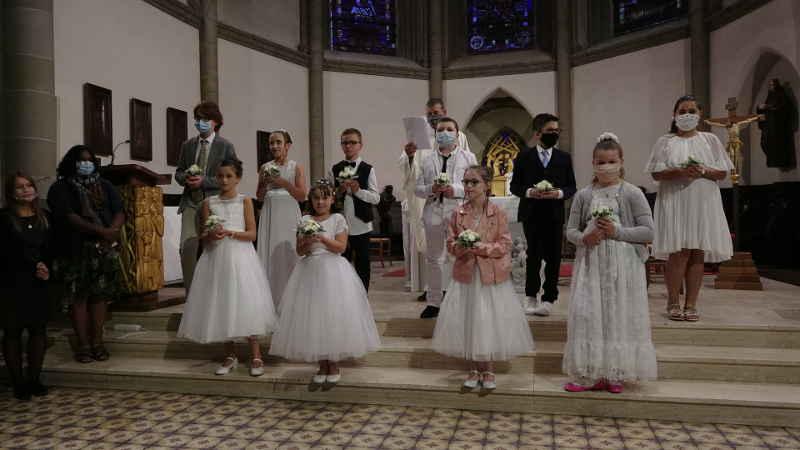 1e communion