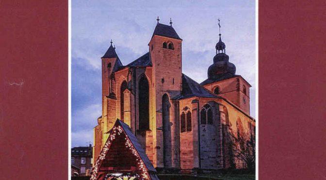 L'Avent et Noël au Pays de la Nied
