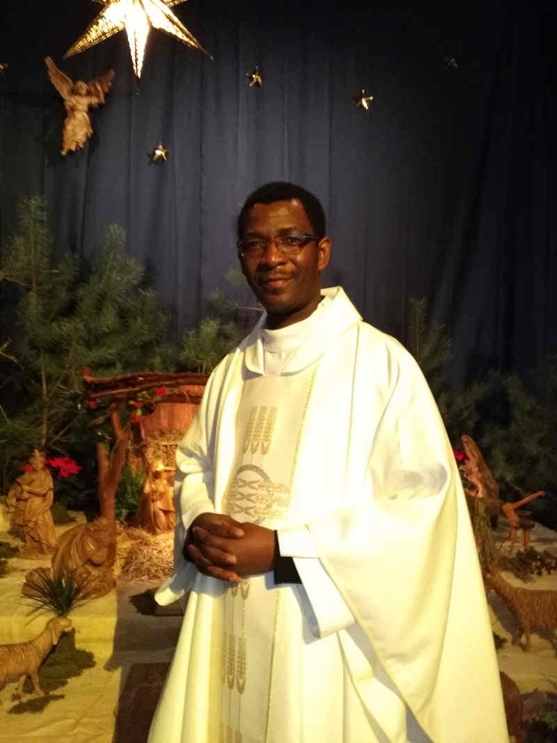 Père Parfait BATATCHETI