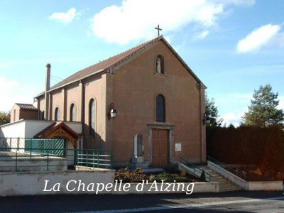 La Chapelle d'Alzing