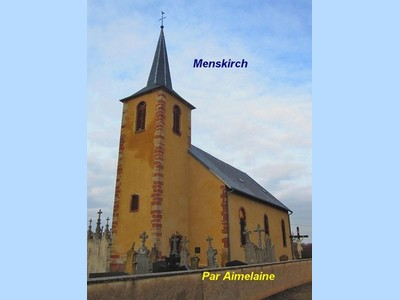 Menskirch